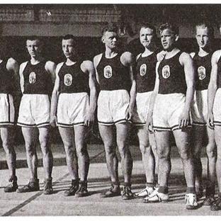 Tarihin ilk Avrupa Şampiyonası: 1935 Cenevre