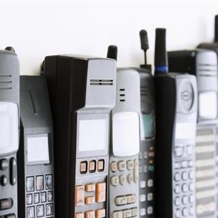 Tasarımıyla Dönemine Damga Vuran 10 Cep Telefonu
