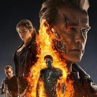 Terminator 5: Genisys; Terminator 5: Genesis