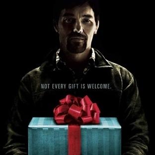 The Gift / Geçmişten Gelen