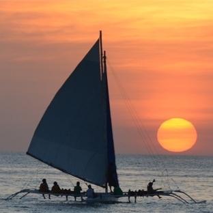 Tropikal Cennetlerden Biri: Boracay