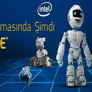 Türkiye inovasyon Haftası, Robotlar Kapışıyor