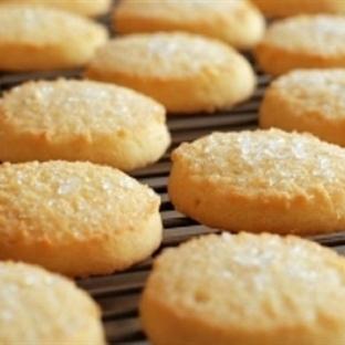 Üç malzemeli kurabiye tarifi