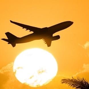 Uçak Seyahatleri İçin 3 İdeal Kredi Kartı