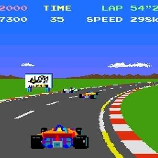 Unutulmayan Efsane Atari Oyunları
