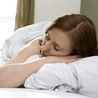 Uykuda dinlenememenin nedenleri