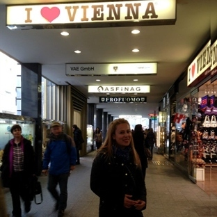 Viyana Gezi Notları