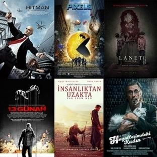 Vizyona Giren Filmler : 21 Ağustos