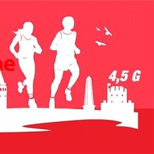 VodaFone İnternet Hızı Rekoru Kırdı