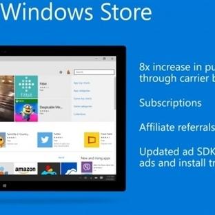 Windows 10 Uygulamaları Patladı
