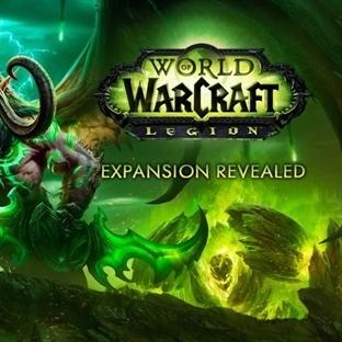 World Of Warcraft'a Yeni Eklenti Paketi Geliyor!