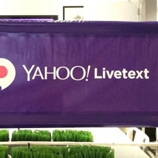Yahoo'nun Livetext'i, WhatsApp'a Rakip Olacak!