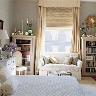Yatak Odası İçin Koltuk Dekorasyon Önerileri