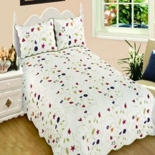 Yatak örtüsü nasıl seçilir