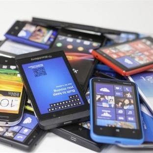 Yeni Çıkacak Akıllı Telefonlar!