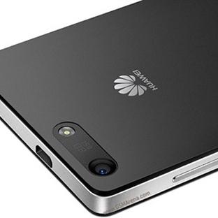 Yeni Huawei Nexus Sızdı!