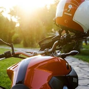 Yeni motosiklet yeni heyecanlar Yamaha