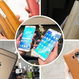 Yeni Telefon Modellerinin Karşılaştırması