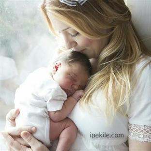 Yine Yeni Yeniden Anneyim Ben