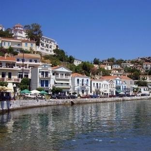 Yunanistan'ın 5 mükemmel adası!
