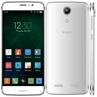 ZOPO, 3GB Ram'li Yeni Telefonu Speed 7'yi Duyurdu