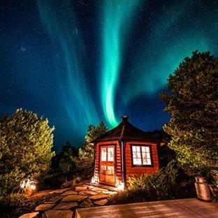 19 Fotoğrafla Bir Masal Diyarı: Norveç