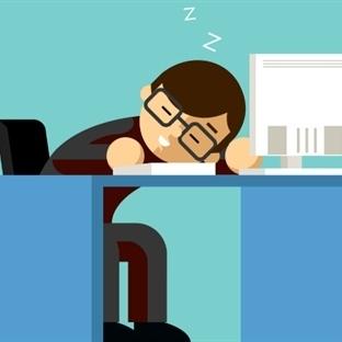 20 dakikalık uykular ile yaşamınızı dönüştürün