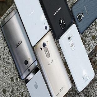 2015'in En İyi 5 Akıllı Telefonu