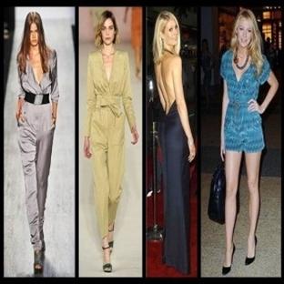 2015 Yaz modası Tulum modelleri