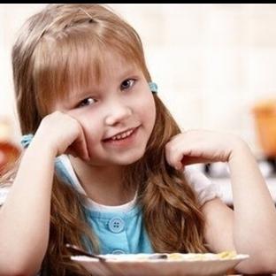 3-5 Yaş Bebek Beslenmesi ve Beslenme Tablosu