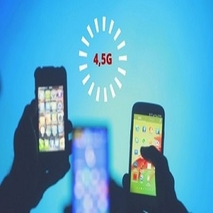 4.5G Hangi Cihazlarda Çalışacak?