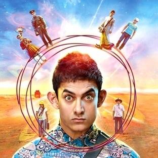 Aamir Khan ve PK