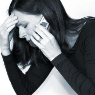 Akıllı Telefon kullanırken başınız ağrıyor mu?