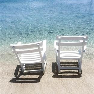 Alaçatı'da Hangi Beach'lere Gidilmeli?