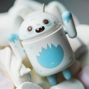Android 6.0 Güncelleme Alacak Telefon Listesi