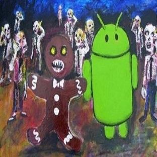 Android Şantaj Tuzağı