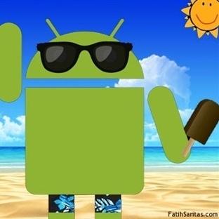 Android Telefonunuzu Daha Verimli Kullanın !
