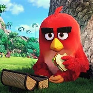 Angry Birds Filmi Ne Zaman Çıkacak?