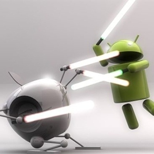 Apple, Android Uygulaması Yayınladı!