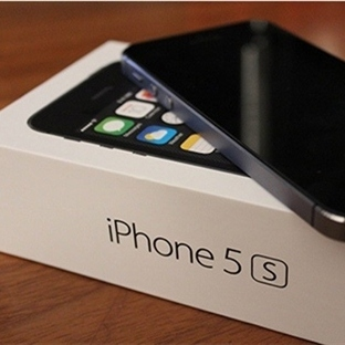 Apple'dan 8 GB'lık iPhone 5S Geliyor