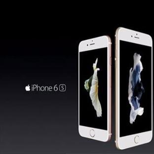 Apple Lansmanı 2015 Amerika'da Başladı