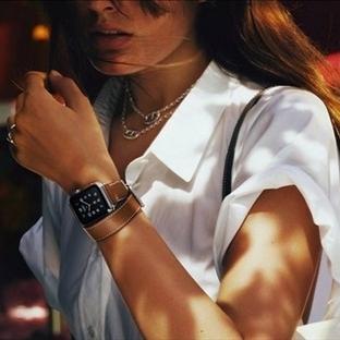 Apple Watch'a Hermes Dokunuşu