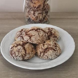 Aynı tip kurabiye yapmaktan sıkıldınız mı?