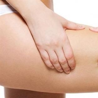 Bacak Sıkılaştırıcı Losyon ( Ev Yapımı)