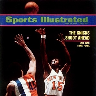 Basketbolu Değiştiren Adamlardan Biri: 'The Pearl'