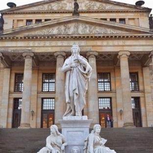 Berlin Lezzet Turu