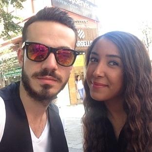 Beşiktaş Evlendirme Dairesinde Nikah