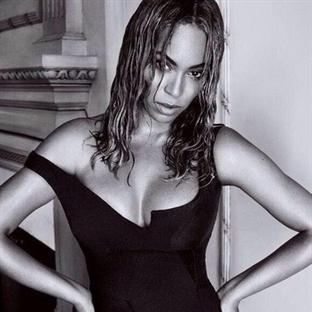 Beyonce Vogue Dergisi Çekimleri
