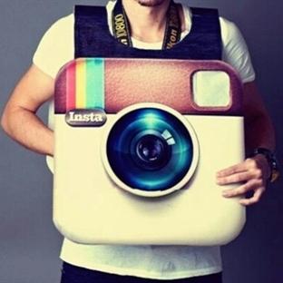 Bilgisayardan Instagram'a fotoğraf yüklemek !
