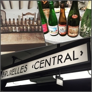 Bira ve Viski Turu –  Brüksel